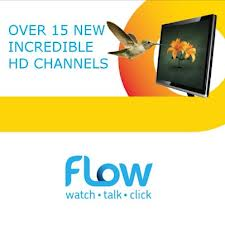 Watch with FLOW