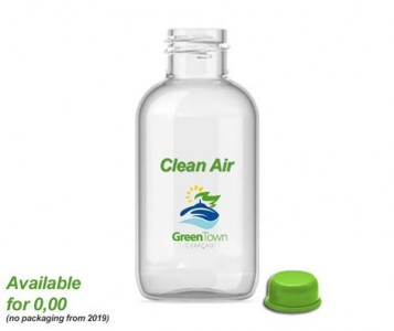 Clean air met GreenTown