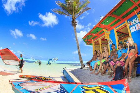Bonaire, less frequented, has its own charms: Holland's Caribbean ABC on the Looney Front