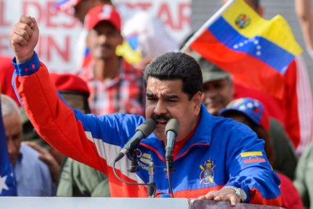 President intends to limit number of diplomats allowed to work in Venezuela and require US tourists to obtain visas | Foto AFP