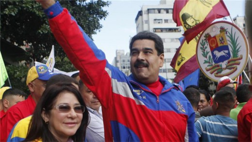 Maduro says the measure is aimed to check US meddling in Venezuelan affairs | Foto AP