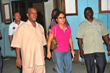 Chinese consul wil Chinese toeristen | Foto Persbureau Curacao