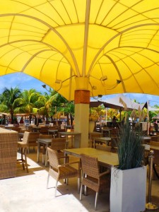 Cabana beach | Picture This Curacao - Manon Hoefman