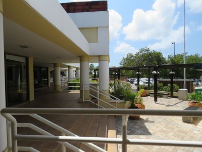Promenade Shopping center | Picture This Curacao - Manon Hoefman