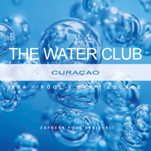 Waterclub - Floris Suite Hotel - Curacao