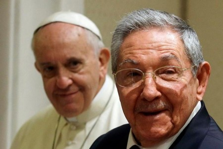 Cuba to release thousands of prisoners ahead of Pope Francis' visit