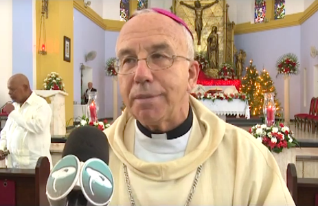 "Monsignor Secco: ""Financial situation Diocese delicate"""