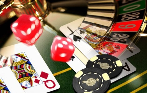 Receiver SXM now has authority to collect casino taxes