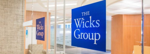 The Wicks Group to take Curaçao aviation to Category 1