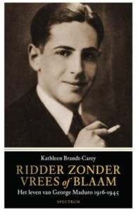 George Maduro-riddder-zonder-vrees-of-blaam