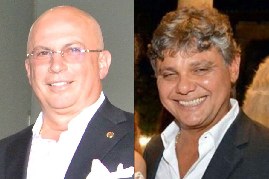 William Jose Shiera and Roberto Rincon have already pled guilty and are awaiting sentencing for bribing PDVSA officials