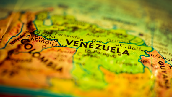 Venezuela's president creates an executive vice president post and names new vice presidents to lead PDVSA in what he described as a shake-up of the state oil company.