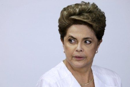 Dilma Rousseff | Foto Reuters