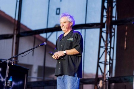Meet the corporate lawyer who paid $7million for the Rolling Stones to play in Cuba - and they didn't even play his favorite song | Foto Antilliaans Dagblad
